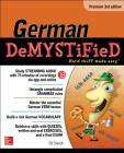German Demystified, Premium 3rd Edition Cover Image