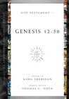 Genesis 12-50 (Ancient Christian Commentary on Scripture #2) Cover Image