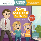 I Can Stop and Be Safe Cover Image
