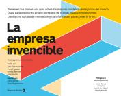 La Empresa Invencible Cover Image