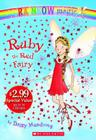 Ruby The Red Fairy Cover Image