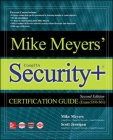 Mike Meyers' Comptia Security+ Certification Guide, Second Edition (Exam Sy0-501) Cover Image