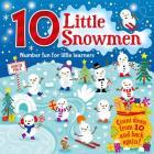 10 Little Snowmen Cover Image