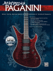 Shredding Paganini: Heavy Metal Guitar Meets 9 Masterpieces [With CD (Audio)] Cover Image