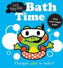 First Baby Days: Bath Time Cover Image