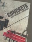 Concrete and Concrete Masonry Cover Image