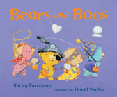 Bears and Boos (Bears on Chairs) Cover Image