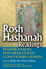 Rosh Hashanah Readings: Inspiration, Information and Contemplation Cover Image