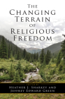 The Changing Terrain of Religious Freedom (Democracy) Cover Image