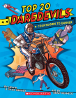 Top 20 Daredevils: Countdown to Danger Cover Image