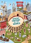 Sticky History of the World (Magma for Laurence King) Cover Image