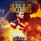 The Rise of the Maccabees Lib/E Cover Image