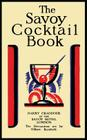 The Savoy Cocktail Book Cover Image