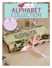 I Love Cross Stitch - Alphabet Collection: 9 Alphabets for Personalized Designs Cover Image