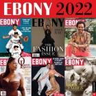 Ebony 2022 Wall Calendar Cover Image