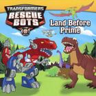 Land Before Prime Cover Image
