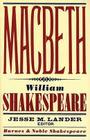 Macbeth (Barnes & Noble Shakespeare) Cover Image