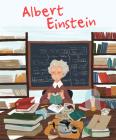 Albert Einstein (Genius) Cover Image