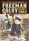 The Civil War Diary of Freeman Colby, Volume 2: 1863 Cover Image