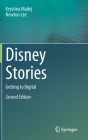 Disney Stories: Getting to Digital Cover Image