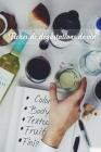 Fiches de dégustations de vin: Carnet de Dégustation de Vins pour Noter vos vins préferés Cover Image