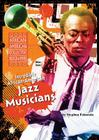 Incredible African-American Jazz Musicians (African-American Collective Biographies) Cover Image