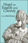 Hegel on Tragedy and Comedy Cover Image