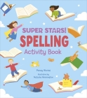 Super Stars! Spelling Activity Book Cover Image