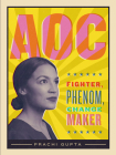 AOC: Fighter, Phenom, Changemaker Cover Image