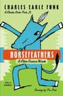 Horsefeathers: & Other Curious Words Cover Image