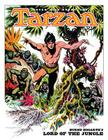 Edgar Rice Burroughs' Tarzan: Burne Hogarth's Lord of the Jungle Cover Image