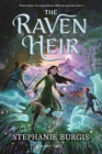 The Raven Heir Cover Image