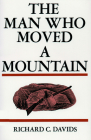 Man Who Moved Mountain Cover Image