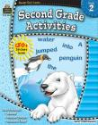 Ready-Set-Learn: Second Grade Activities Cover Image