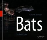 Bats: In a World of Echoes Cover Image