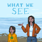 What We See: English Edition Cover Image