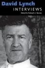 David Lynch: Interviews Cover Image