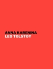 Anna Karenina by Leo Tolstoy Cover Image