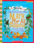 Math For All Seasons: Mind-Stretching Math Riddles (Scholastic Bookshelf) Cover Image