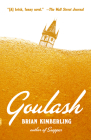 Goulash: A Novel (Vintage Contemporaries) Cover Image