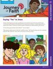 Journey of Faith for Children, Enlightenment: Lessons Cover Image