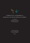 Complexity Economics: Proceedings of the Santa Fe Institute's 2019 Fall Symposium Cover Image