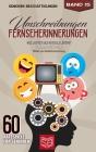 Umschreibungen Fernseherinnerungen: Wie lautet des Rätsels Lösung? Seniorenbeschäftigung und Gedächtnistraining Rätsel Cover Image