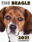 The Beagle 2021 Calendar Cover Image