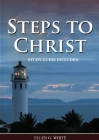 Steps to Christ: : (Learn how to Pray, the new born, get closer to God, understand the Gospel). (Christian Home Library #1) Cover Image