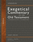 Hosea: A Discourse Analysis of the Hebrew Bible (Zondervan Exegetical Commentary on the Old Testament) Cover Image
