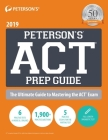 Peterson's ACT Prep Guide 2019 Cover Image