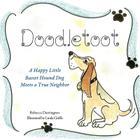 Doodletoot- A Happy Little Basset Hound Dog Cover Image