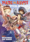 Made in Abyss Official Anthology - Layer 1: Irredeemable Cave Raiders Cover Image