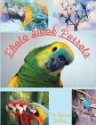 Photo Book Parrots: The Best Selection of 50 Exotic Parrot Photos from the Best Photographers in Manhattan Cover Image